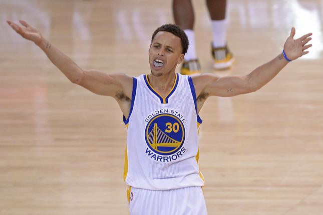 WARRIORS VS. CAVALIERS GAME 5 NBA FINALS